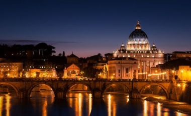 Top obiective si atractii turistice in Roma