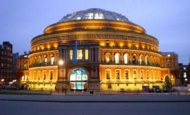 Londra, destinatie culturala