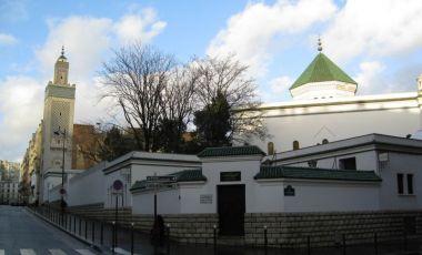 Marea Moschee din Paris