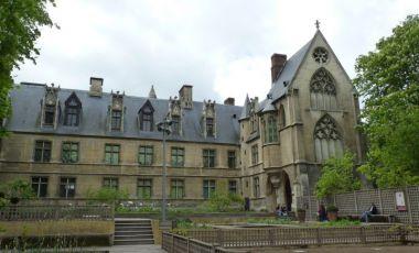 Muzeul National al Evului Mediu din Paris