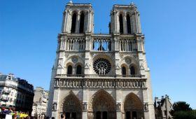 Catedrala Notre-Dame din Paris