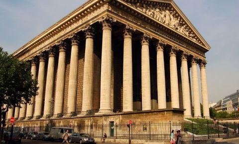 Biserica La Madeleine din Paris