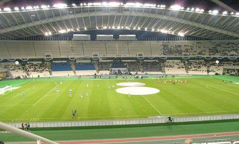 Complexul Sportiv Olimpic din Atena