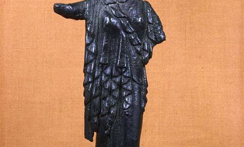 Statuia Atenei Promachos din Atena