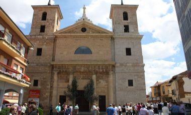 Biserica Corpus Christi din Valencia