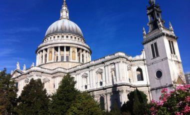 Catedrala Sfantul Paul din Londra