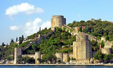 Cetatea Rumeli din Istanbul
