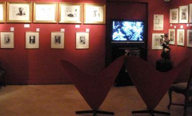 Muzeul Erotismului din Paris