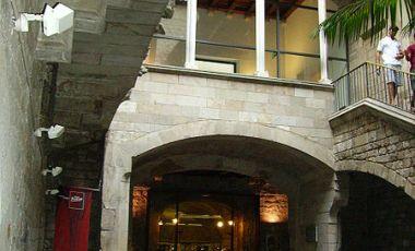 Muzeul Pablo Picasso din Barcelona