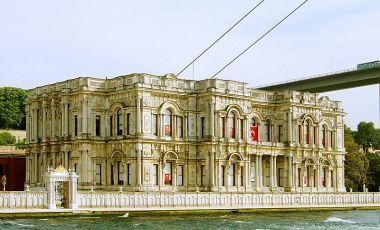 Palatul Beylerbeyi din Istanbul