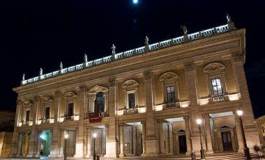 Palatul Conservatorilor din Roma