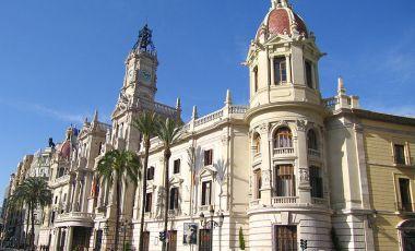 Primaria Orasului Valencia