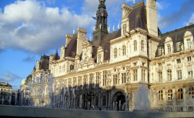Primaria Orasului Paris