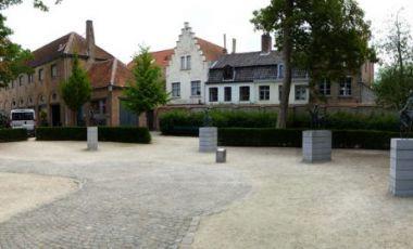 Tribunalul Arents din Bruges