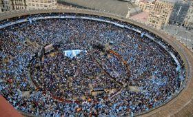 Arena Coridelor din Valencia