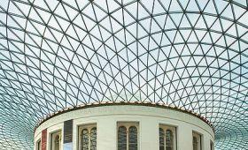 Muzeul Britanic din Londra