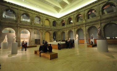 Galeria de Arta Prado din Madrid