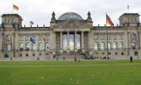 Parlamentul Germaniei de la Berlin