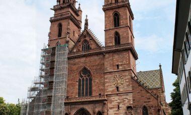 Catedrala din Basel