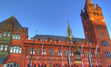 Primaria Orasului Basel