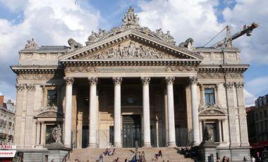 Bursa din Bruxelles
