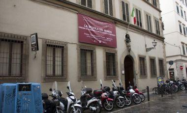Casa Buonarotti din Florenta