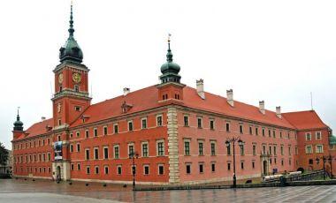 Castelul Regal din Varsovia