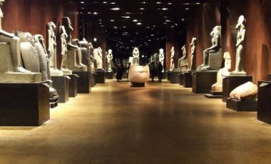 Muzeul de Antichitati din Torino