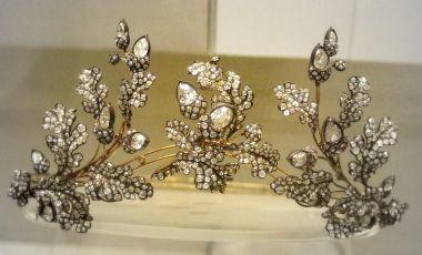 Muzeul Diamantelor din Bruxelles