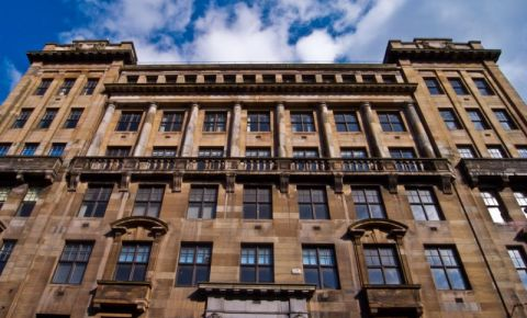 Casa Comerciantilor din Glasgow