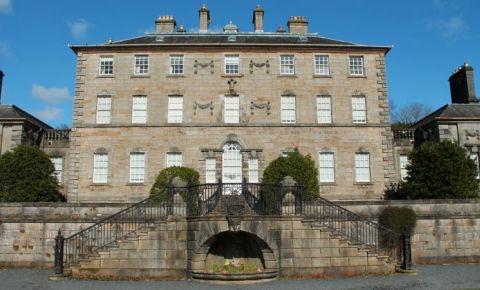 Casa Pollok din Glasgow