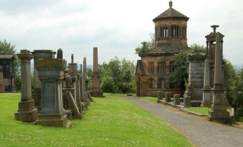 Necropola din Glasgow