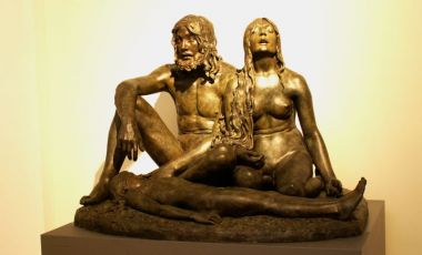 Colectia Regala de Sculptura din Copenhaga