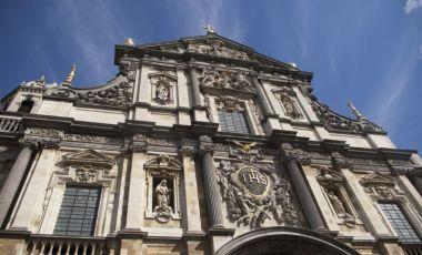 Biserica Sfantul Charles Borromeo din Anvers