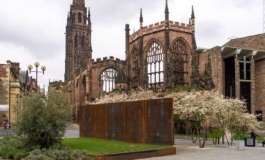 Catedrala St. Michael din Coventry