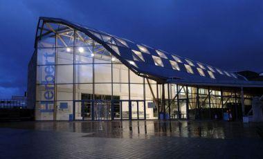 Muzeul si Galeriile de Arta Herbert din Coventry