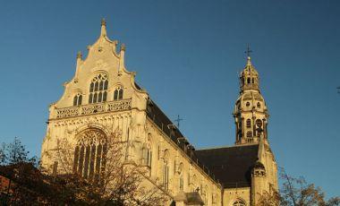 Biserica Sfantul Pavel din Anvers