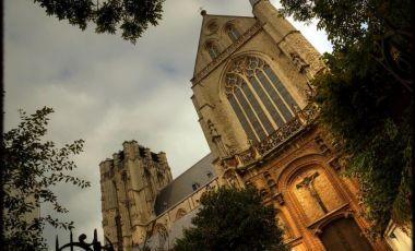 Biserica Sfantul Jacob din Anvers
