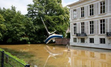 Muzeul in Aer Liber Middelheim din Anvers