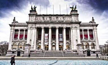 Muzeul de Arte Frumoase din Anvers