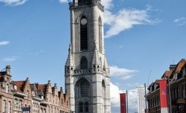 Clopotnita din Tournai