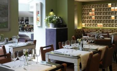 The Potting Shed Restaurant & Bar