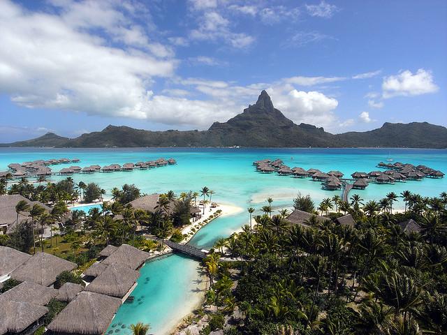 Cele mai frumoase plaje ale lumii