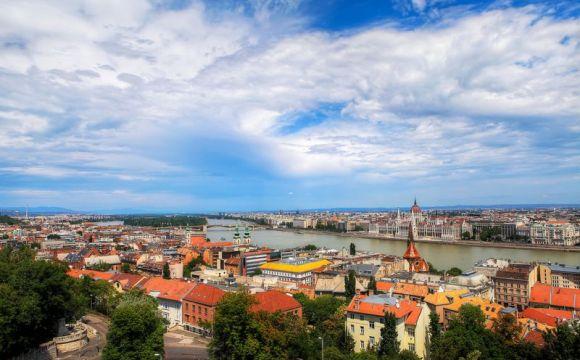 Top obiective si atractii turistice in Budapesta