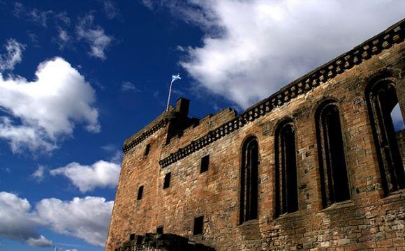 Top 10 castele din Scotia