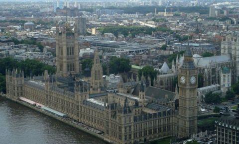 Ce sa facem intr-un City Break la Londra
