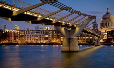 Cele mai faimoase poduri din lume