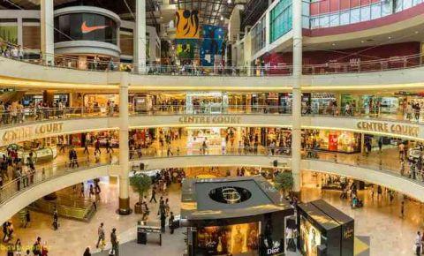 Top destinatii de shopping din jurul lumii