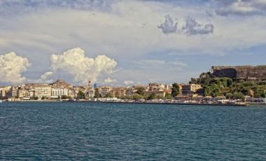 Petrecerea timpului liber in Insula Corfu
