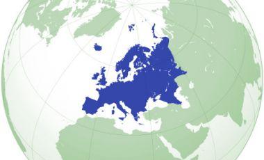 Steagurile tarilor din Europa